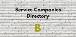 Business Directory for Indian Service Providers