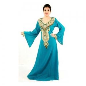 Farasha Dress