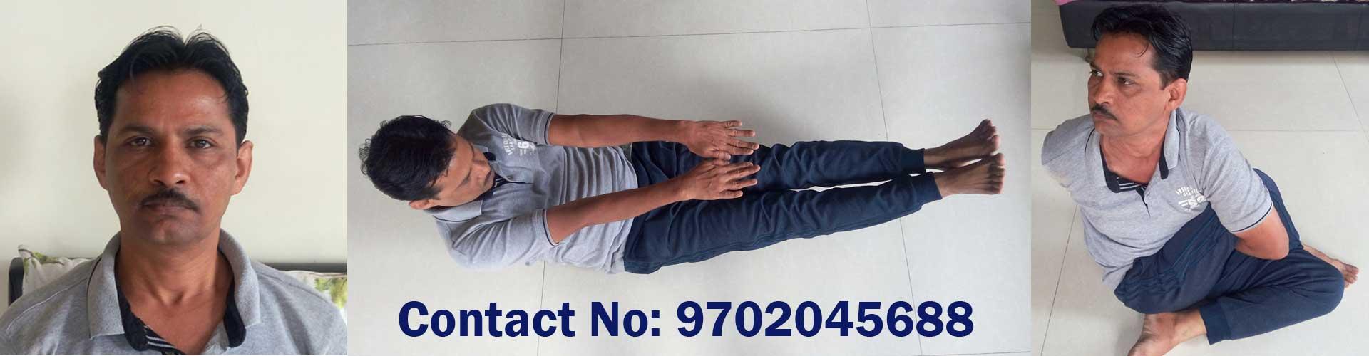 Dipak Patel - Banner Image