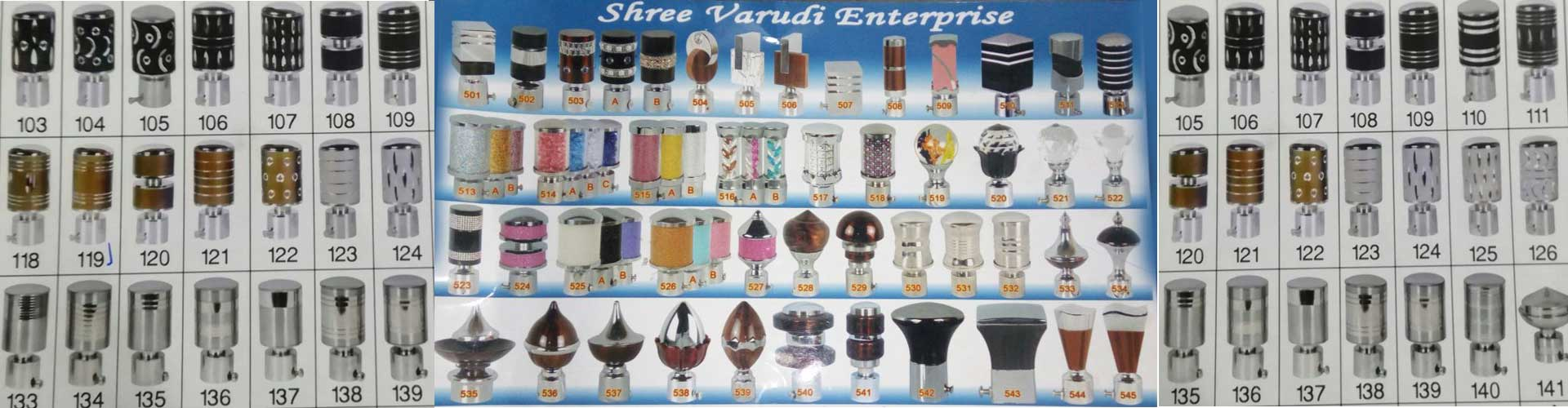 Shree Varudi Enterprises - Banner Image